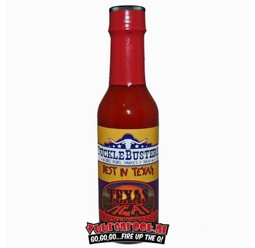 SuckleBusters SuckleBusters Texas Heat Sriracha Pepper Sauce 5oz