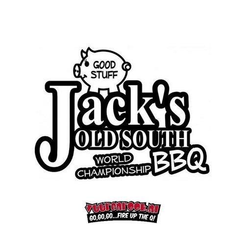 Jack's Old South Jack's Old South Hickory Rub (Myron Mixon)