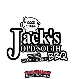 Jack's Old South Jack's Old South Huney Muney Chuck Chicken (Myron Mixon)