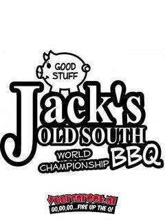 Jack's Old South Jack's Old South Original Rub (Myron Mixon)