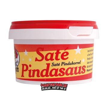 Swiet Moffo Swiet Moffo Surinamese Erdnusssauce