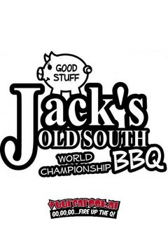 Jack's Old South Jack's Old South Sweet Heat Mustard Sauce (Myron Mixon)