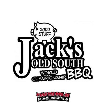 Jack's Old South Jack's Old South Tangy Sweet Rib Sauce (Myron Mixon) 16oz