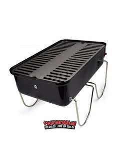 Stainless Steel Grate for Weber Go Anywhere Vuur & Rook