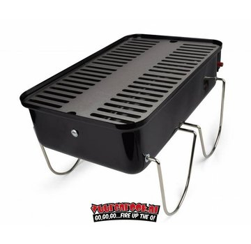 Weber Stainless Steel Grate for Weber Go Anywhere