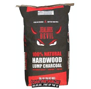 Jelaous Devil Jealous Devil Quebracho Blanco Hardwood Charcoal 15 kg