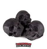 Fomkohlen Skull Briketten Giftset 3 Stuks