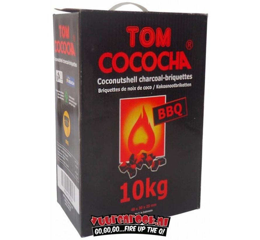 Cococha Kokosbriketts 9 kg (Würfel)