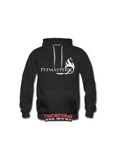 PitmasterX PitMasterX Hoodie Black