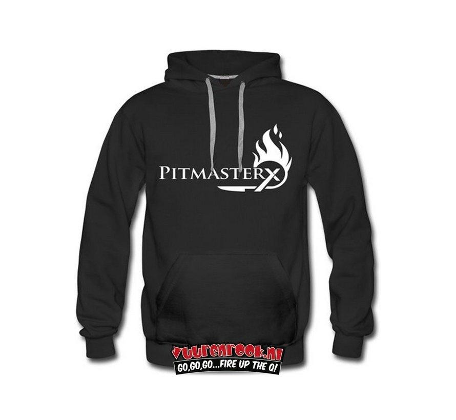 PitMasterX Hoodie Black