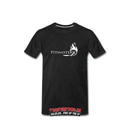 PitmasterX PitMasterX Shirt Black