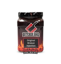 Butcher BBQ Butcher BBQ Brisket Injection 16 oz