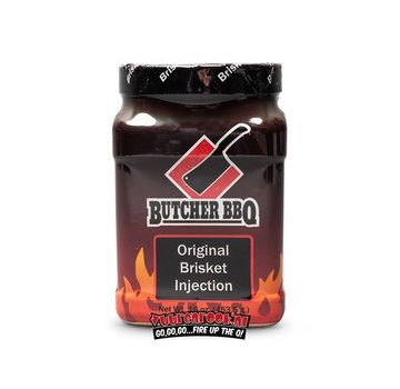Butcher BBQ Butcher BBQ Original Brisket Injection 16 oz