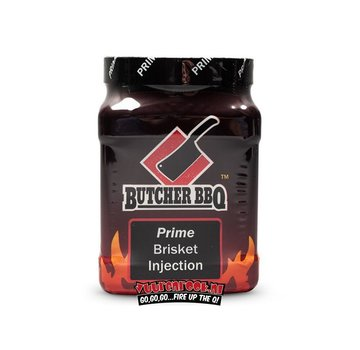 Butcher BBQ Butcher BBQ Prime Brisket Injection 16 oz