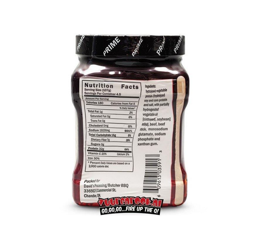 Butcher BBQ Prime Brisket Injection 16 oz