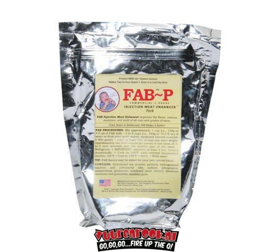 FAB P 16oz / 453 Gramm