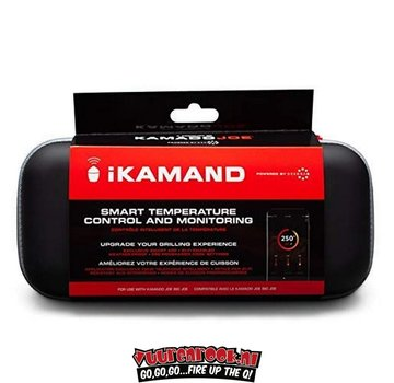 Kamado Joe iKamand BBQ Controller Classic (2nd Generation)