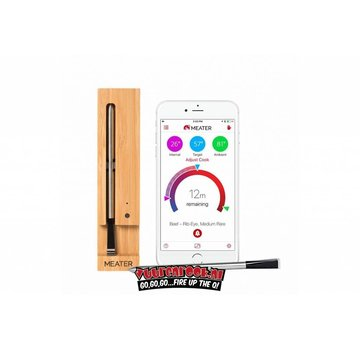 Meater Meater + Wireless Meat / Pit Probe (Thermometer)