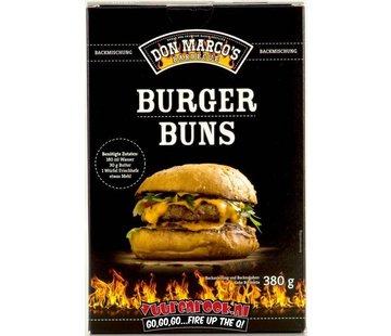 Don Marco's Don Marcos Burger Buns