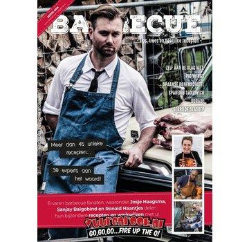 BBQ Magazine Het BBQ Magazine van 2019 door vriend Henry