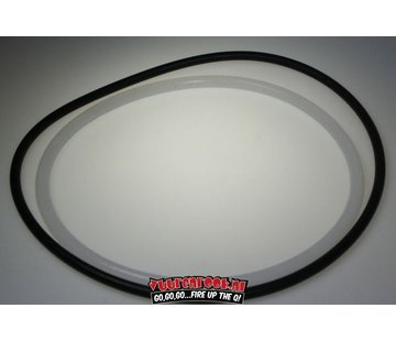 f-dick F-Dick Rubber Gasket (Set) as of 1995