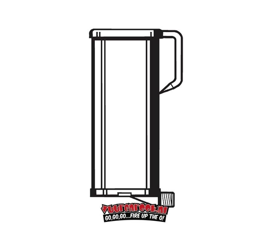 F-Dick Cylinder for 15 Liter