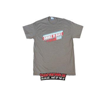 Shake 'n Bake BBQ T-Shirt