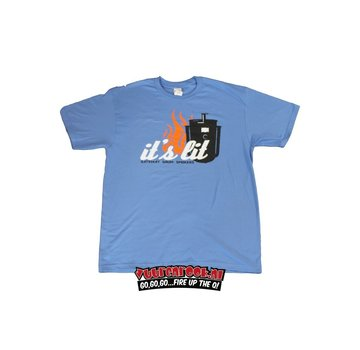It's Lit Gateway BBQ T-Shirt