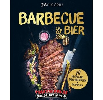 Ruitenbergboek Barbecue & Beer