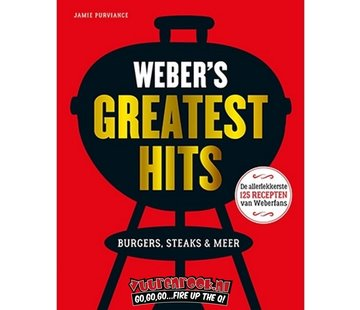 Jamie Purviance Weber's Greatest Hits