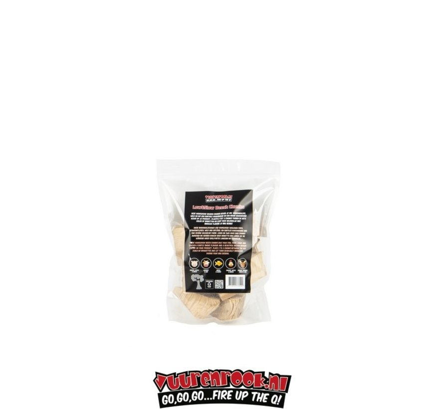 Vuur&Rook Low&Slow Beech Chunks 1.5 kg