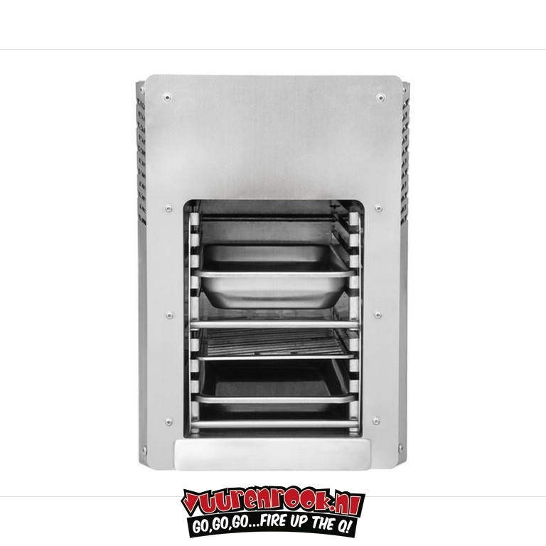 Mustang Mustang Gas Grill Beef Pro