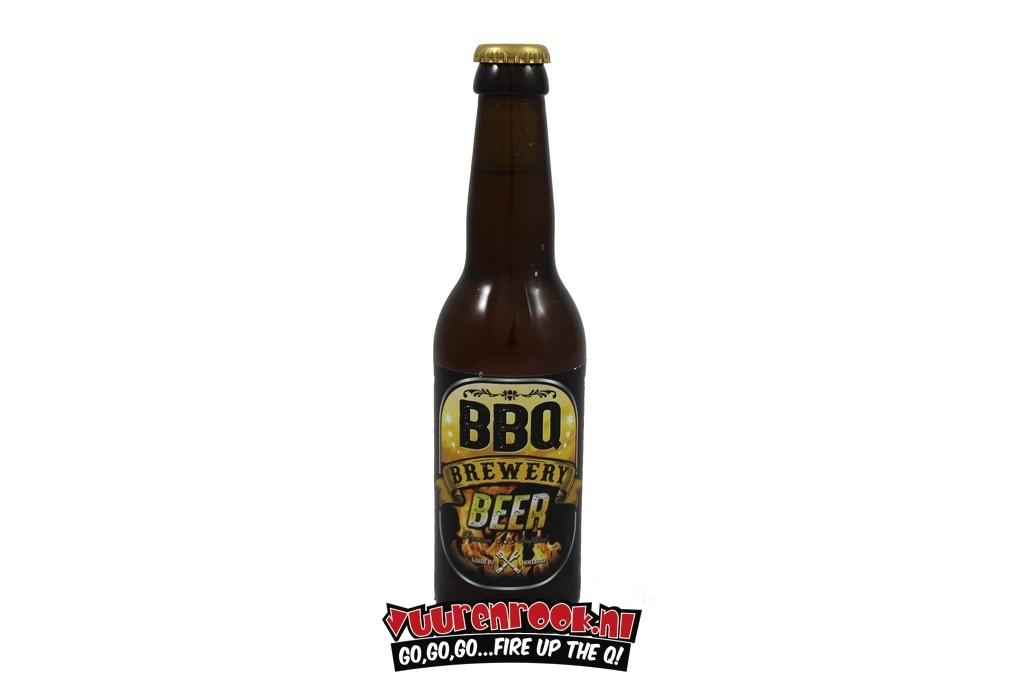 BBQ bier