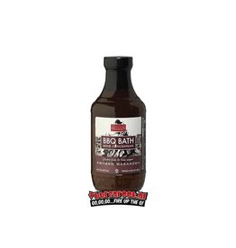 Sweetwater Sweetwater Spice Smoked Habanero BBQ Bath Brine