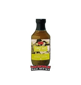 Sweetwater Sweetwater Spice Lemon Thyme Turkey Bath Brine