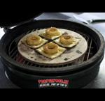 Bratapfel mit Boterbabbelaartoffe