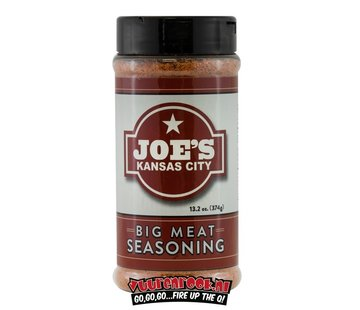 Joe's Kansas City Joe's Kansas City Big Meat Seasoning