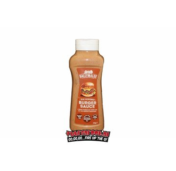 Ballymaloe Ballymaloe Old Fashioned Burger Sauce 900 ml