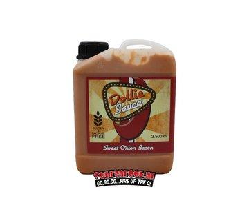 Dollie Sauce Dollie Sauce Sweet Onoin Bacon XL 2500 ml