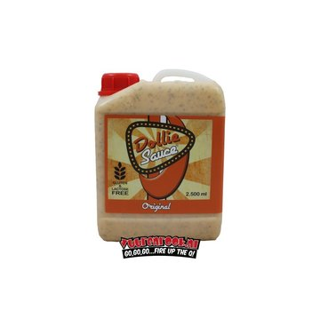Dollie Sauce Dollie Sauce Original XL 2500 ml