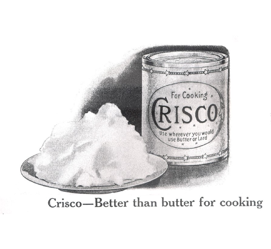Crisco Inbrand / Cast Iron Seasoning tbv Dutch Oven 453 gram