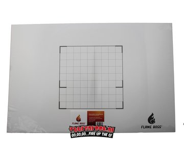 Flame Boss Flame Boss Competition Cutting Boards