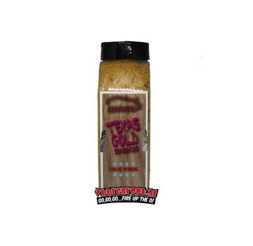 Pork Mafia Pork Mafia Texas Gold XL 680 gram