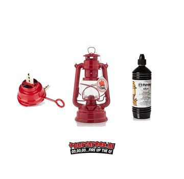 Feuerhand Feuerhand Red Spare Part Deal 2