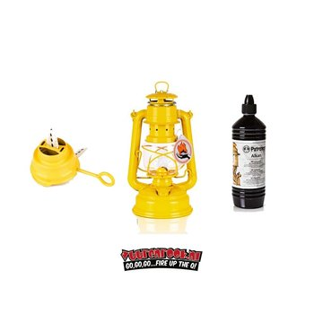 Feuerhand Feuerhand Yellow Spare Part Deal 2