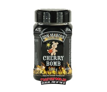 Don Marco's Don Marcos Cherry Bomb 220 gram