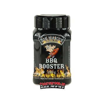 Don Marco's Don Marcos BBQ Booster 220 gram