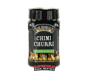 Don Marco's Don Marcos Chimichurri 130 gram