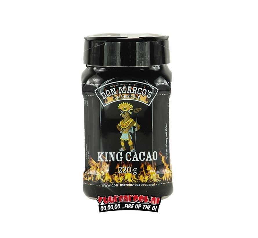Don Marcos King Cacao 220 gram