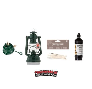 Feuerhand Feuerhand Green Spare Part Deal 3